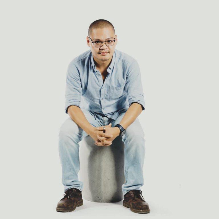 Chân dung CEO Trần Triệu Vỹ